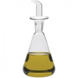 Бутылка д/масла и уксуса; стекло; 250мл; D=85, H=200мм; прозр.