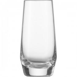 Стопка «Пьюр»; хр.стекло; 95мл; D=35, H=93мм
