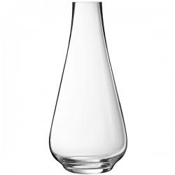 Декантер без крышки «Универсал»; хр.стекло; 1, 5л; D=52, H=292мм; прозр.