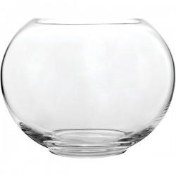 Ваза-шар; стекло; 4, 15л; D=22см;