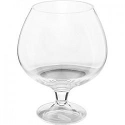 Ваза-бокал; стекло; 1, 8л; D=19, 5, H=20см;