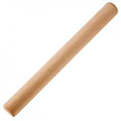 Скалка; бук; D=5, H=5, L=50, B=5см; древесн.