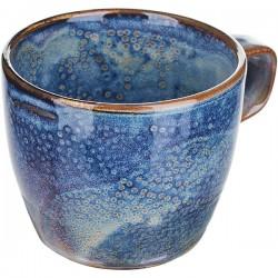 Чашка кофейная «Iris»; 225мл;