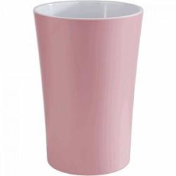 Емкость для соусов «Пастель»; пластик; 1, 5л; D=13, H=19, 5см; розов.