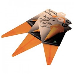Мешок конд. (до 85 С); полиуретан; L=34см; оранжев.