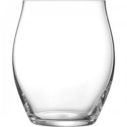 Хайбол «Макарон»;хрусталин 400мл; D=85, H=104мм;