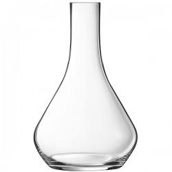 Декантер без крышки; хр.стекло; 1, 5л; D=44, H=240мм; прозр.