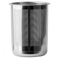 Фильтр д/чайника 3150121; сталь; D=57, H=79, B=63мм; серебрян.