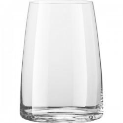 Хайбол «Сэнса»; хр.стекло; 0, 5л; D=84, H=120мм
