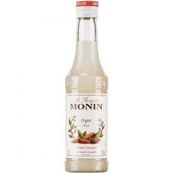 Сироп Миндаль «Monin»; 250мл; D=53, H=215мм
