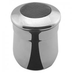 Декоратор для капучино; сталь; 100мл; D=6, L=2, B=2см;