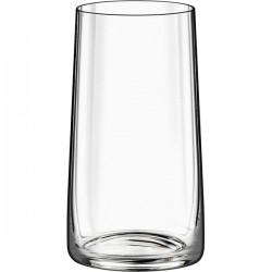 Хайбол «Мод»; хр.стекло; 430мл; D=74, H=135мм; прозр.