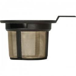 Сито д/чайника «Пьюрити»; металл, пластик; D=65, H=50мм