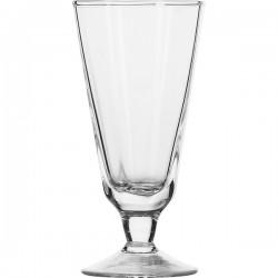 Рюмка-лафитник; стекло; 80мл; H=10, 3см; прозр.