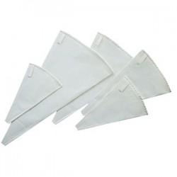 Мешок конд.; полиэстер, полиуретан; L=34см; белый