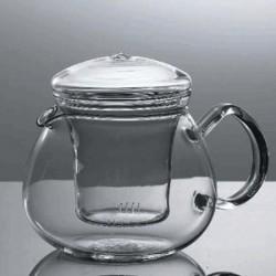 Фильтр для чайника; стекло; D=60, H=78, B=82мм; прозр.