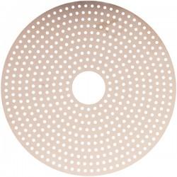 Коврик для рисоварки перф.; D=26см