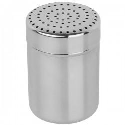 Емкость для сыпуч. продук.; нержавеющая сталь, 300мл; D=65, H=95мм;