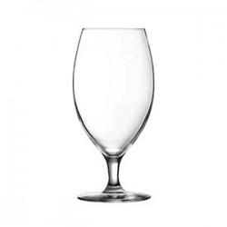 Бокал пивной «Малеа»; стекло; 470мл; D=85, H=195мм; прозр.