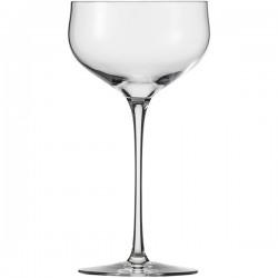 Шампан. -блюдце «Эйр»; хр.стекло; 204мл; D=86, H=161мм; прозр.