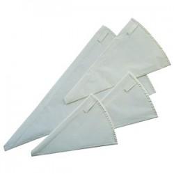 Мешок конд.; полиэстер, полиуретан; L=60см; белый