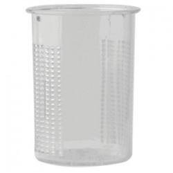 Фильтр д/чайника 3150119; пластик; D=54, H=80, B=60мм; прозр.