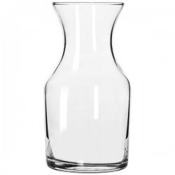 Караф стекло; 250мл; D=67, H=119мм; прозр.