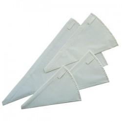 Мешок конд.; полиэстер, полиуретан; L=50см; белый