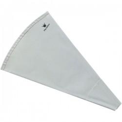 Мешок конд.; хлопок, полиуретан; L=34см; белый
