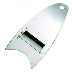 Терка для трюфелей; нержавеющая сталь, H=170, L=375, B=80мм;