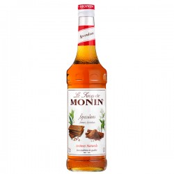 Сироп Печенье Спекулос «Monin»; 0, 7л; D=7, H=31см