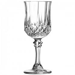 Рюмка «Лонгшамп»; хр.стекло; 60мл; H=115, L=44мм; прозр.