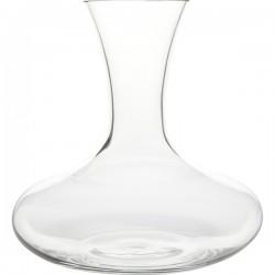 Декантер «Дива»; хр.стекло; 250мл; H=15, B=15, 5см; прозр.
