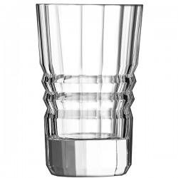 Стопка «Аршитект»; хр.стекло; 60мл; D=48, H=77мм; прозр.