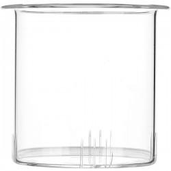 Фильтр д/чайника 0. 7л «Проотель»; термост.стекло; D=69, H=68мм; прозр.