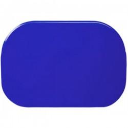 Шпатель конд.; полипроп.; L=14, 5, B=10см; синий