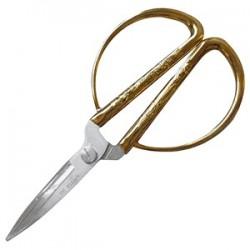 Ножницы для мяса; нержавеющая сталь, L=17, B=9см; , золотой