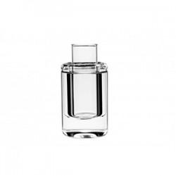 Охладитель со стаканом «Боро»; стекло; 65мл; прозр.