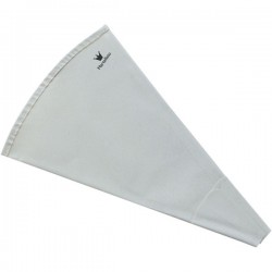 Мешок конд.; хлопок, полиуретан; L=46см; белый