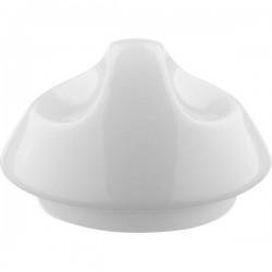 Крышка для сахарницы 1340 X0032 «Лив»; фарфор