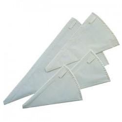 Мешок конд.; полиэстер, полиуретан; L=46см; белый