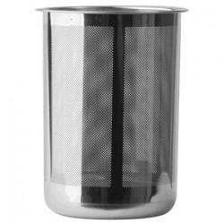 Фильтр д/чайника 3150122; сталь; D=66, H=99, B=74мм; серебрян.