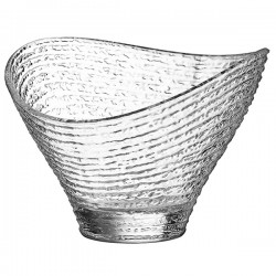 Креманка «Джаззд Фроузен»; 250мл; D=125, H=92мм; матовый
