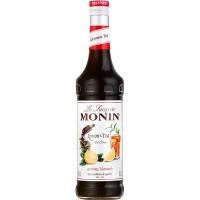 Сироп Лимонный чай «Monin»; 0, 7л; D=7, H=31см