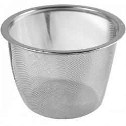 Сито д/чайника; сталь нерж.; D=6, H=6см; металлич.
