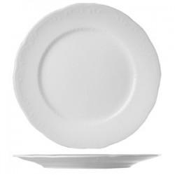 Тарелка мелкая «В.Виенна»; D=260, H=22мм;