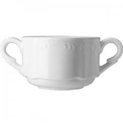 Бульонная чашка «V.Wienna»; 300мл; D=100, H=65, L=160мм;