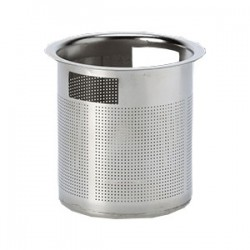Сито д/чайника для арт3150251; сталь нерж.; D=75, H=70мм