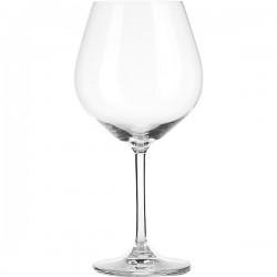 Бокал для вина «Гранд Кюве»; 0, 75л; D=10, 9, H=22, 5см;