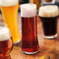 Пивные бокалы и стаканы